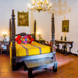 Best Hotel in the center of Antigua Guatemala