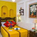 hotel single room antigua guatemala